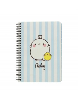 Molang Notebook A5 Molang
