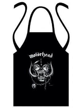 Motörhead Apron Logo