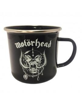 Motörhead Enamel Mug Warpig
