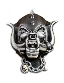 Motörhead Latex Mask Warpig