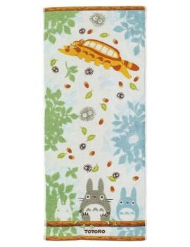 My Neighbor Totoro Towel Totoros 34 x 80 cm
