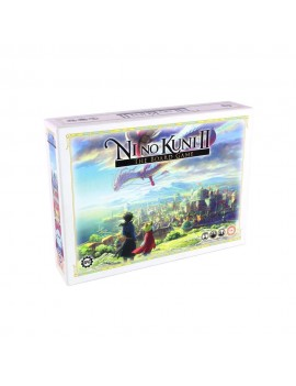 Ni No Kuni II - The Board Game *English Version*