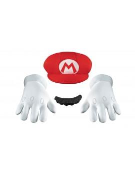 Nintendo Accessories Set Super Mario