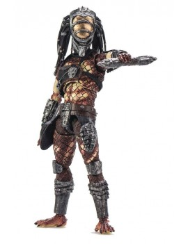 Predator 2 Action Figure 1/18 Boar Predator Previews Exclusive 11 cm