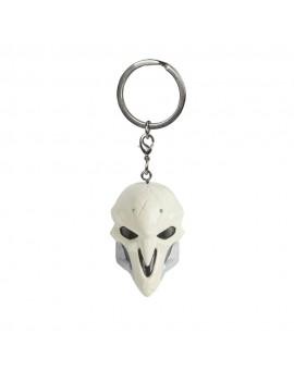 Overwatch 3D Keychain Reaper Mask 4 cm