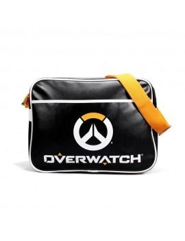 Overwatch Messenger Bag Logo
