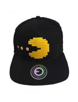 Pac-Man Snapback Cap Lootchest Exclusive