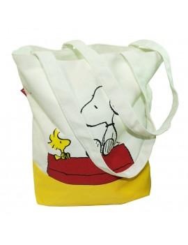 Peanuts Tote Bag Snoopy