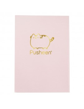 Pusheen Notebook A5 Luxury