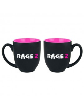Rage 2 Mug Logo Two Color