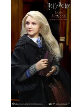 Harry Potter My Favourite Movie Action Figure 1/6 Luna Lovegood 26 cm