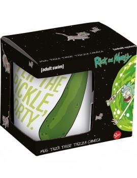 Rick & Morty Mug Pickle Rick