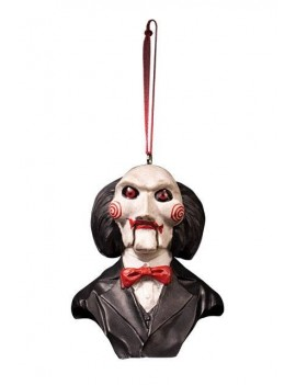 Saw Holiday Horrors Ornament Billy