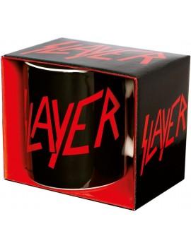 Slayer Mug Logo