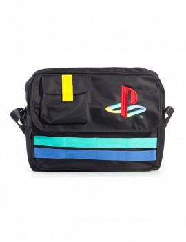 Sony PlayStation Messenger Bag Retro Logo