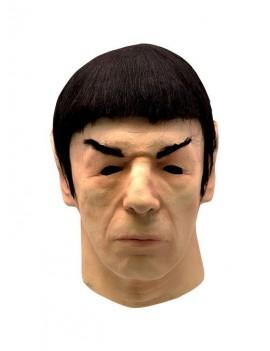 Star Trek Latex Mask Spock (1975)