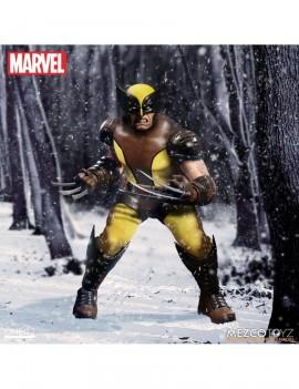 Marvel Universe Action Figure 1/12 Wolverine 15 cm