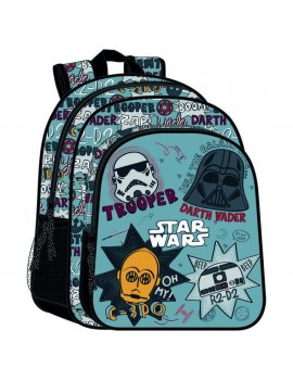 Star Wars Backpack Astro 38 cm