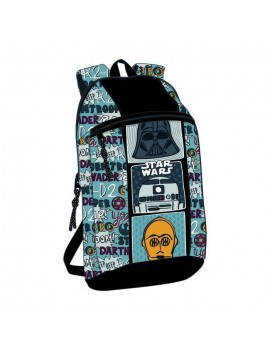 Star Wars Backpack Astro 39 cm