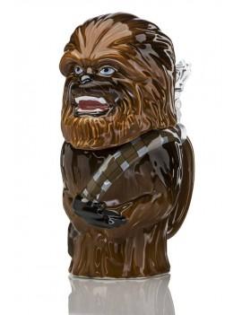Star Wars Beer Stein Chewbacca 25 cm