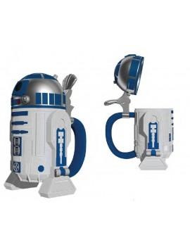 Star Wars Beer Stein R2-D2 25 cm