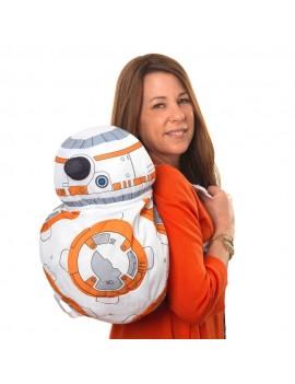 Star Wars Episode VII Buddies Backpack BB-8