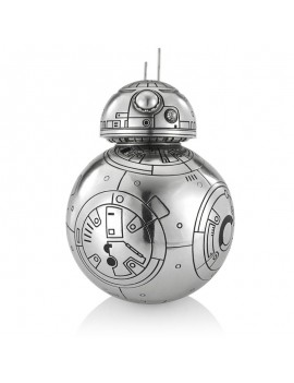 Star Wars Episode VII Pewter Collectible Container BB-8 9 cm