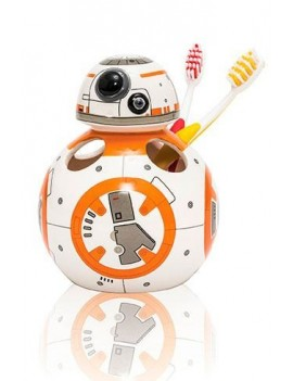 Star Wars Episode VII Toothbrush Holder BB-8