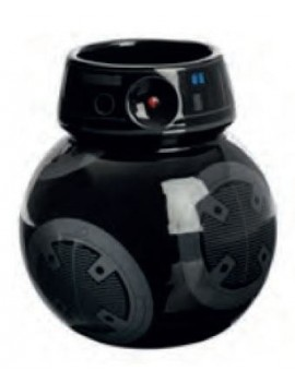 Star Wars Episode VIII 3D Mug BB9-E