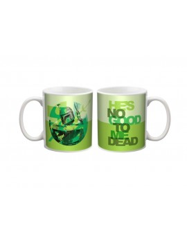 Star Wars Mug Boba Fett Hes No Good To Me Dead