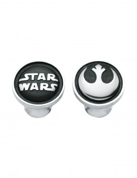 Star Wars Pewter Collectible Cufflinks Rebel Alliance