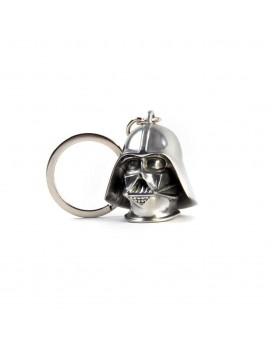 Star Wars Pewter Collectible Keychain Darth Vader
