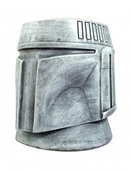 Star Wars Plant Pot Stone Boba Fett 15 cm