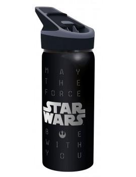 Star Wars Premium Drink Bottle Logo
