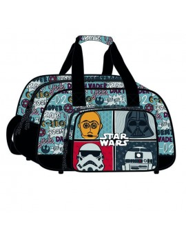 Star Wars Sport Bag Astro 40 cm