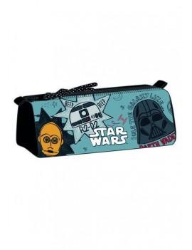 Star Wars Square Pencil Case Astro 21 cm