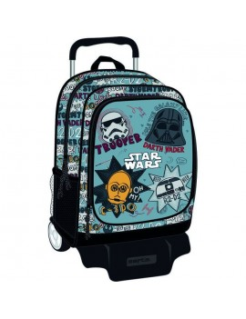 Star Wars Trolley Astro 42 cm