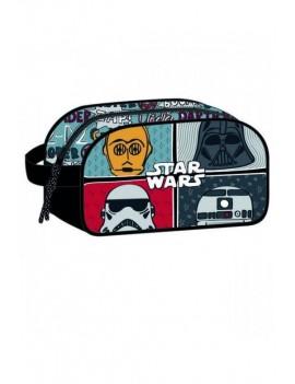 Star Wars Wash Bag Astro 26 cm