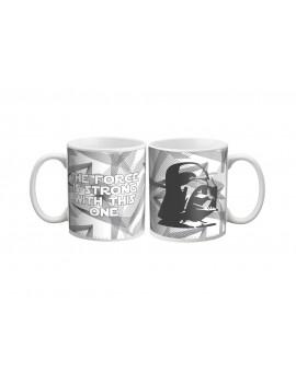 Star Wars XL Mug Intergalactic Darth Vader