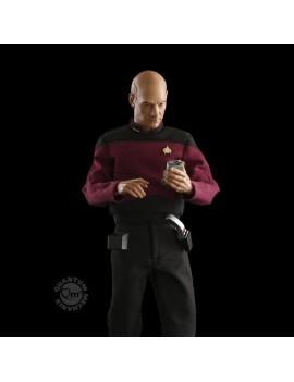 Star Trek TNG Action Figure 1/6 Captain Jean-Luc Picard 30 cm