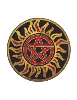 Supernatural Doormat Anti-Possession Symbol 61 cm