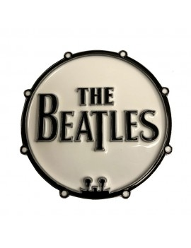The Beatles Bottle Opener Drum Head