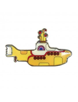 The Beatles Bottle Opener Yellow Submarine