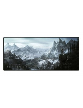 The Elder Scrolls V Skyrim Oversize Mousepad Valley