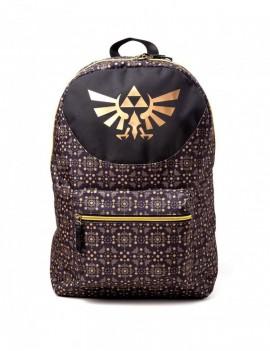 The Legend of Zelda Backpack Allover Print