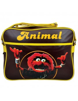 The Muppets Messenger Bag Animal