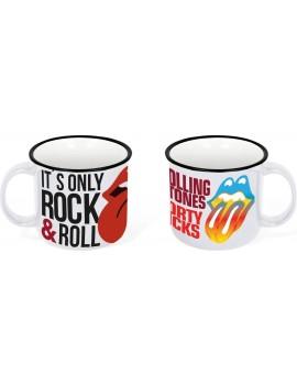 The Rolling Stones Mug Case 40 Licks (12)