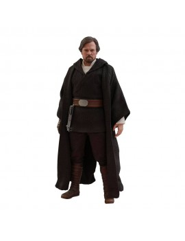 Star Wars Episode VIII Movie Masterpiece Action Figure 1/6 Luke Skywalker Crait 29 cm