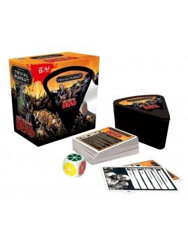 The Walking Dead (Comics) Card Game Trivial Pursuit *German Version*