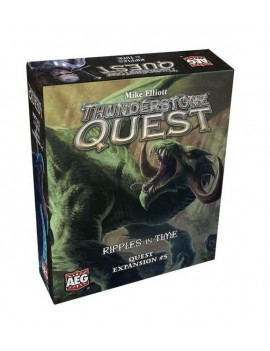 Thunderstone Quest Card Game Expansion Ripples in Time *English Version*